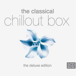 The Classical Chillout Box CD1 (No. 1) - Various Artists