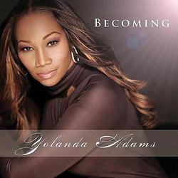Becoming - Yolanda Adams