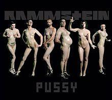 Pussy - Rammstein