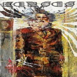 The Kansas Box Set (CD2) - Kansas