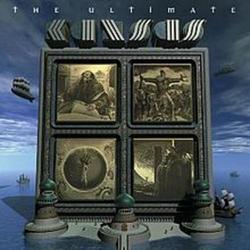 The Ultimate Kansas (CD1) - Kansas