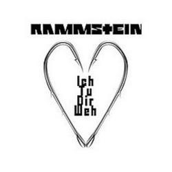 Ich Tu Dir Weh - Rammstein
