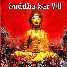 Buddha Bar Vol.8  CD1 - Various Artists