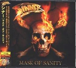 Mask Of Sanity - Sinner