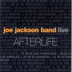 Afterlife - Joe Jackson