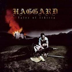 Tales Of Ithiria - Haggard