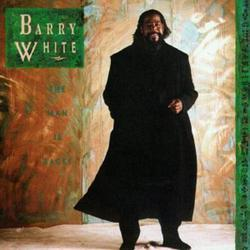 The Man Is Back! - Barry White