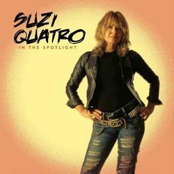 In The Spotlight - Suzi Quatro