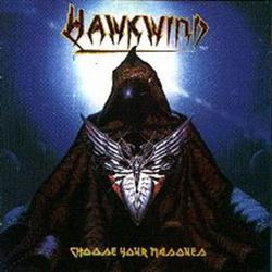 Choose Your Masques - Hawkwind