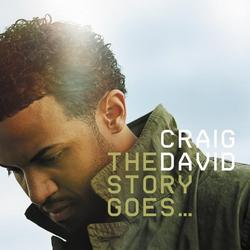 The Story Goes... - Craig David