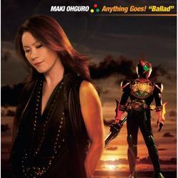 Anything Goes! Ballad - Maki Ohguro