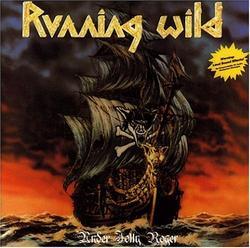 Under Jolly Roger - Running Wild