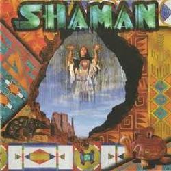 Shaman - Various Artists,Oliver Shanti - Oliver Shanti
