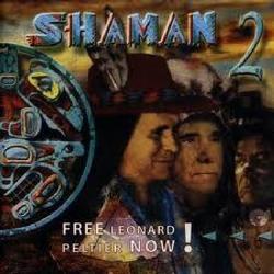 Shaman 2 - Various Artists,Oliver Shanti - Oliver Shanti