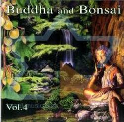 Buddha And Bonsai Vol. 4 - Oliver Shanti,Various Artists - Oliver Shanti