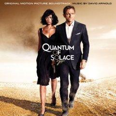 Quantum Of Solace OST (Pt. 2) - David Arnold