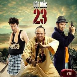 Cột Mốc 23 OST - Nguyễn Hải Phong,Linh Phi - Linh Phi