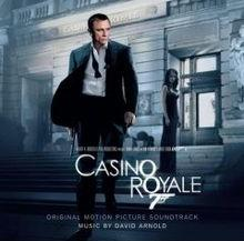 Casino Royale OST [Part 1] - David Arnold