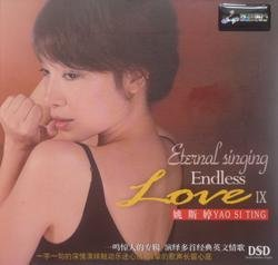 Eternal Singing Endless Love IX - Yao Si Ting - Diêu Tư Đình
