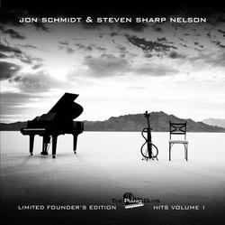 The PianoGuys: Hits Volume I - Jon Schmidt,Steven Sharp Nelson - Jon Schmidt