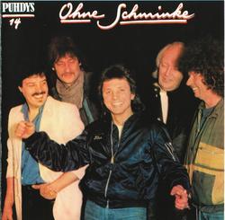 Ohne Schminke - Puhdys