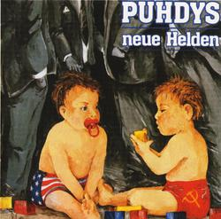 Neue Helden - Puhdys