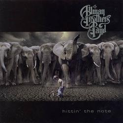 Hittin The Note - The Allman Brothers Band