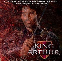 King Arthur (Original Score) - Hans Zimmer