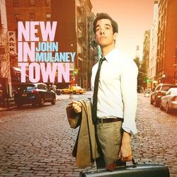 New In Town - John Mulaney