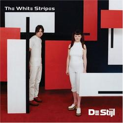 De Stijl - The White Stripes