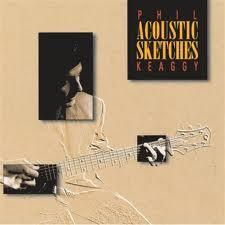 Acoustic Sketches - Phil Keaggy