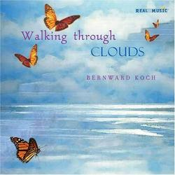 Walking Through Clouds - Bernward Koch