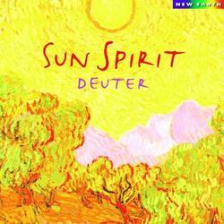 Sun Spirit - Deuter