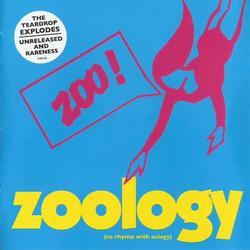 Zoology - The Teardrop Explodes