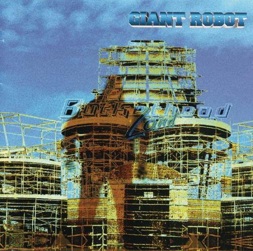 Giant Robot - Buckethead
