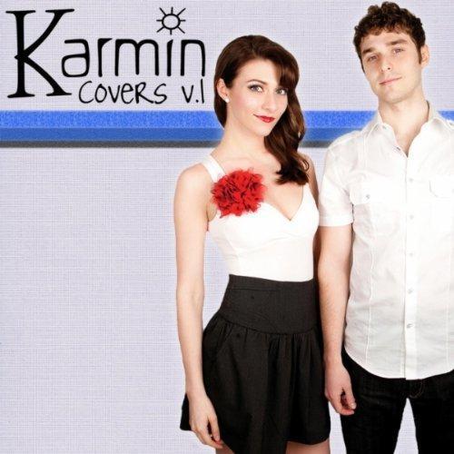 Covers, Vol. 1 - Karmin