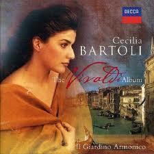 The Vivaldi Album - Cecilia Bartoli