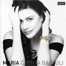 Maria - Cecilia Bartoli