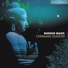 Buddha Moon - Chinmaya Dunster