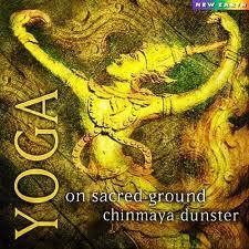 Yoga - On Sacred Ground - Chinmaya Dunster