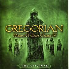 Masters Of Chant Chapter IV - Gregorian