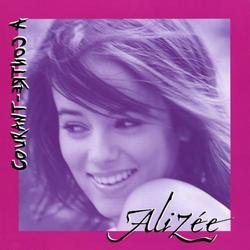 A Contre-Courant (Promo Luxe) - Alizée - Alizee