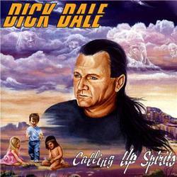Calling Up Spirits - Dick Dale