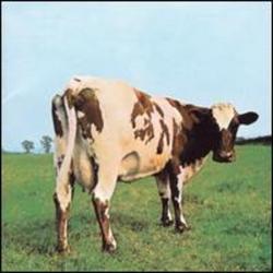 Atom Heart Mother - Pink Floyd