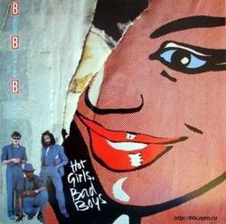 Hot Girls, Bad Boys - Bad Boys Blue