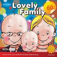 Lovely Family, Vol. 1 - Raimond Lap