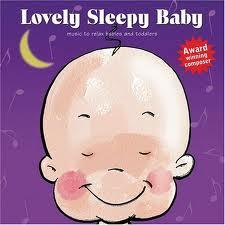 Lovely Sleepy Baby - Raimond Lap
