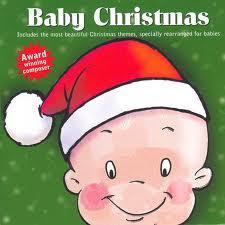 Baby Christmas - Raimond Lap