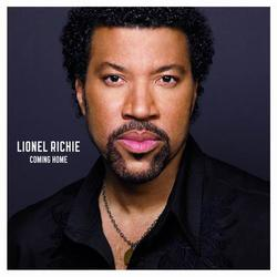 Coming Home - Lionel Richie