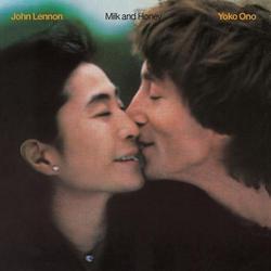 Milk And Honey - John Lennon